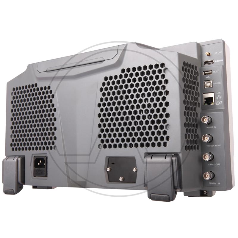 RIGOL RSA3030 SPECTRUM ANALYZER