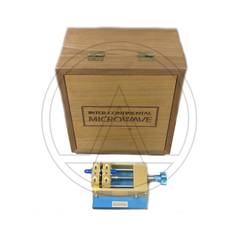 Inter Continental Microwave Tf 3001 E